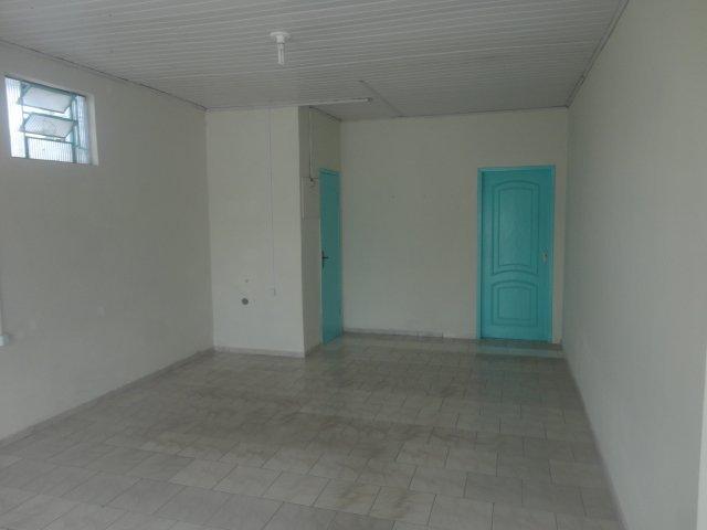 Imagem doApartamento 3 quartos e 2 Salas Comerciais - Centro