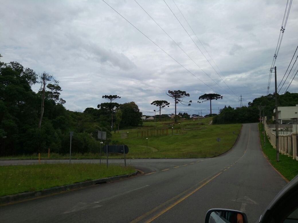 Imagem doTerreno em Curitiba - PR